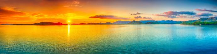 Atlantis, Avalon, Lemuria